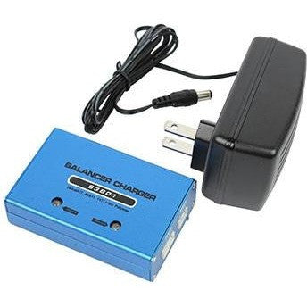 Li-Po Balance Charger - Maier Action Games