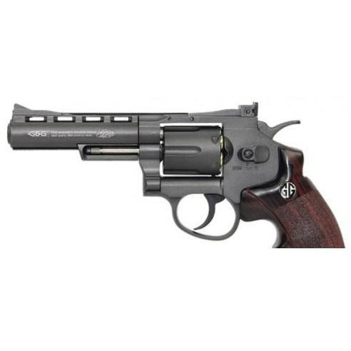 G&G G732 Co2 Airsoft Revolver