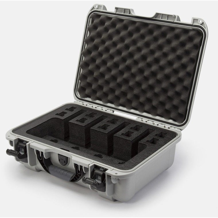 Nanuk 925 4 UP Pistol Case - Maier Action Games
