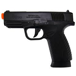 Bersa BP9CC Co2 Pistol - Maier Action Games