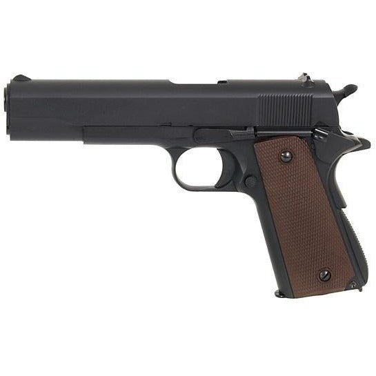KJW 1911 (Co2) Airsoft Pistol