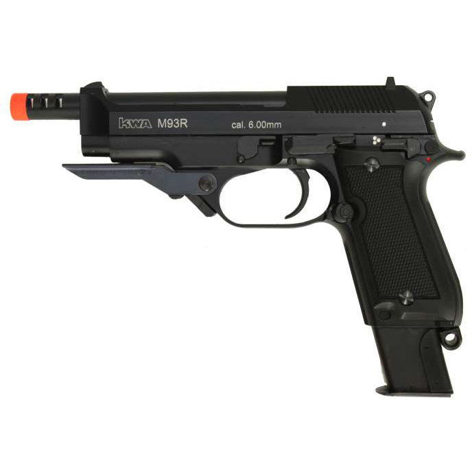 KWA M93R NS2 - Maier Action Games