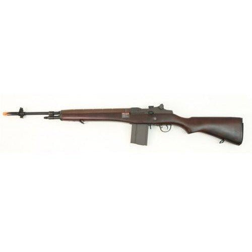 G&G GR14 Veteran (M14 Wood) AEG Rifle