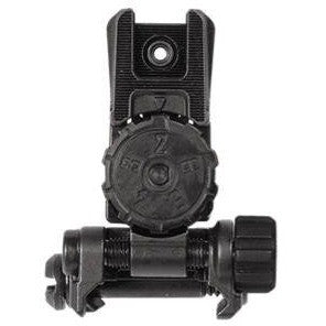 Magpul MBUS Pro LR Adjustable Sight - Rear - Maier Action Games