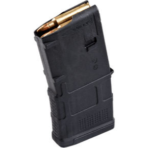 Magpul M3 PMAG 20/5 5.56 Magazine - Maier Action Games