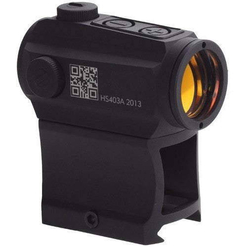 Holosun HS403A Parallax Free Red Dot Sight - Maier Action Games