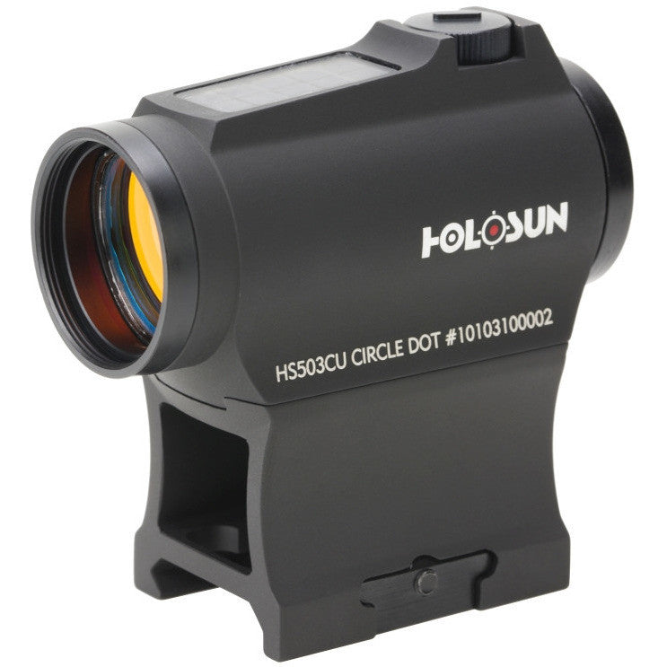 Holosun HS503CU red dot - Maier Action Games