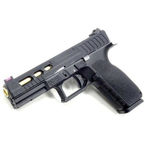 KJW KP-13 Custom (Co2 Version) Airsoft Pistol