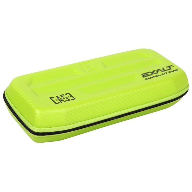 Exalt LE Lime Barrel Kit Case