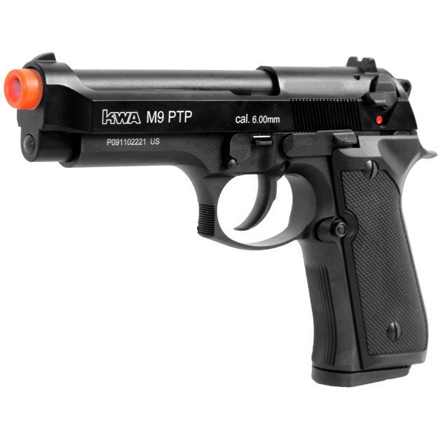 KWA Full Metal M9 PTP Airsoft Gun - Maier Action Games