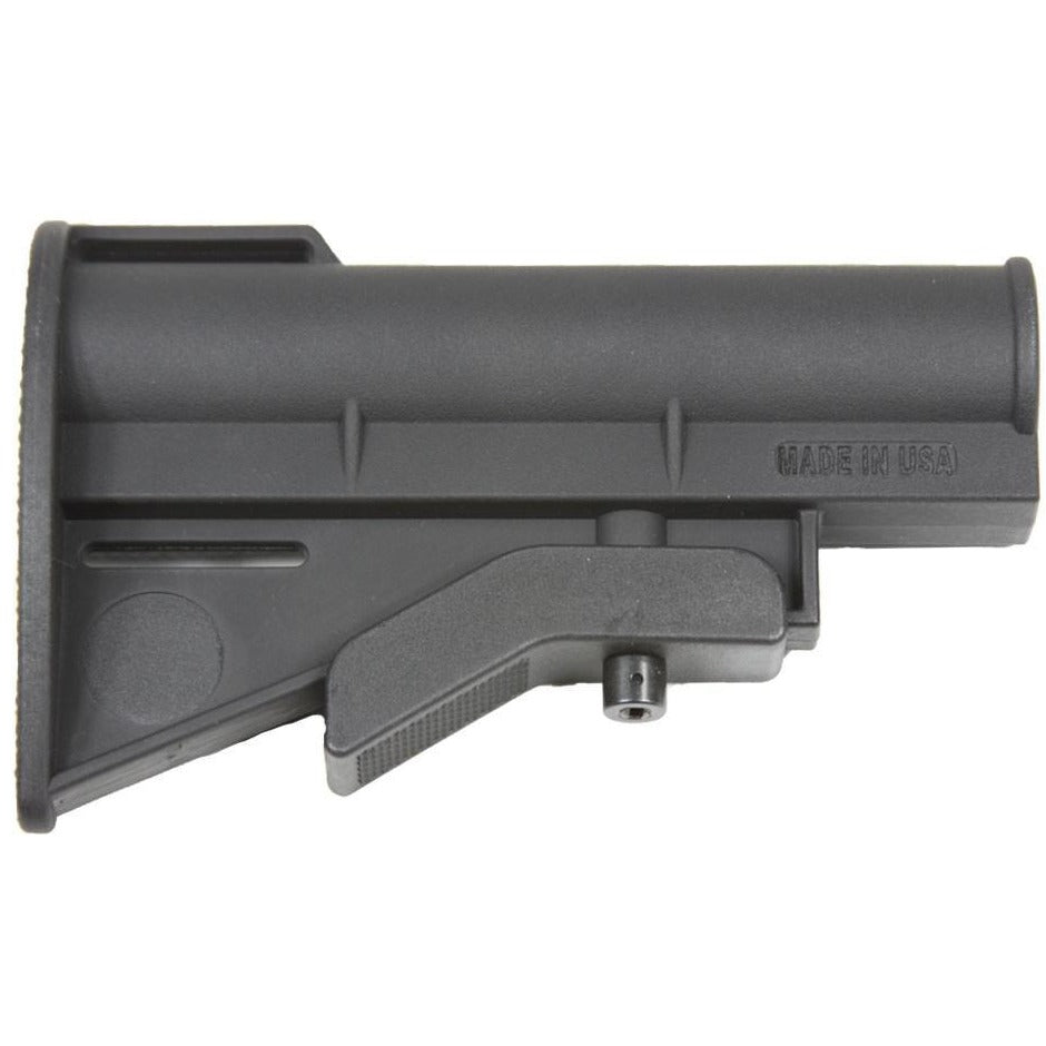 【Pro Series】Mil-Spec 4 Position Micro Butt Stock