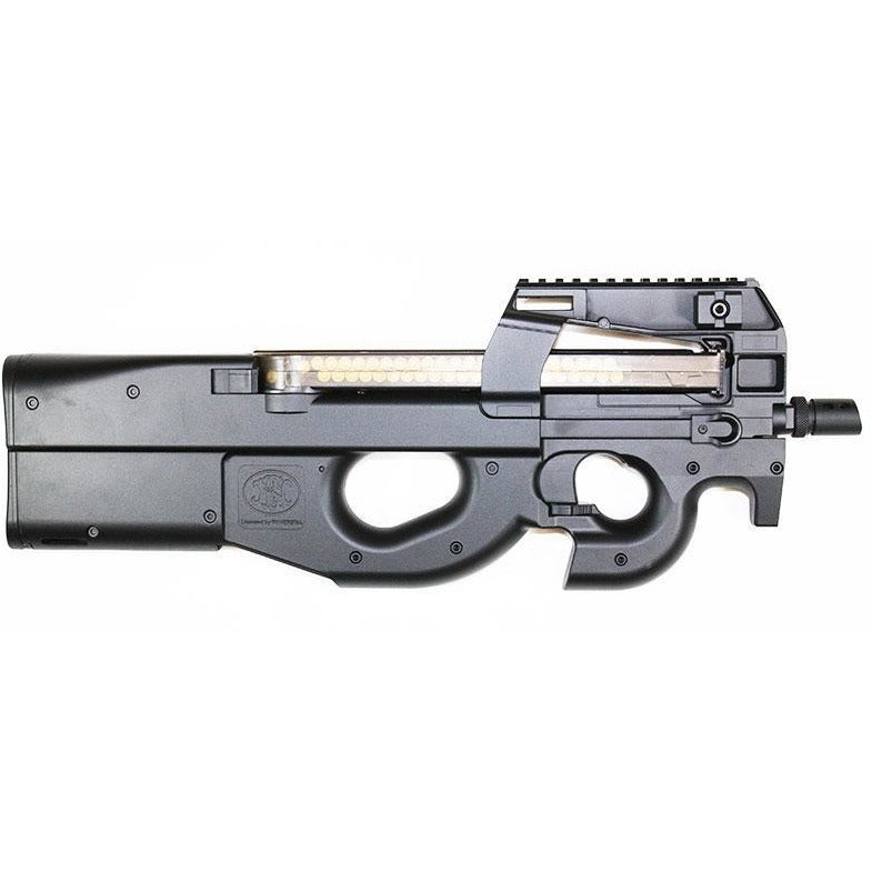 Cybergun Licensed P90 Airsoft AEG - Maier Action Games