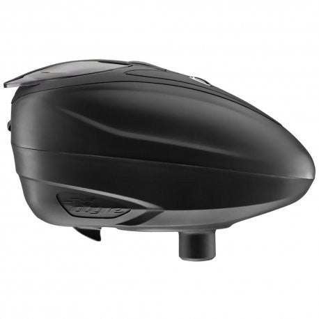 Dye LT-R Paintball Hopper - Black