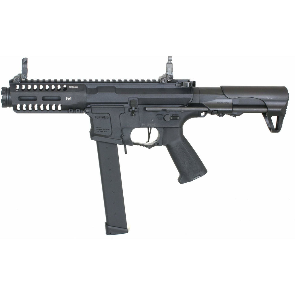 G&G ARP-9 CQB Airsoft AEG - Maier Action Games
