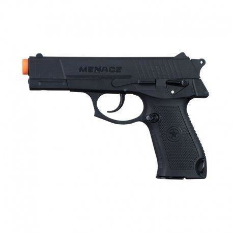 GI Sportz .50 Cal Menace Paintball Pistol Black