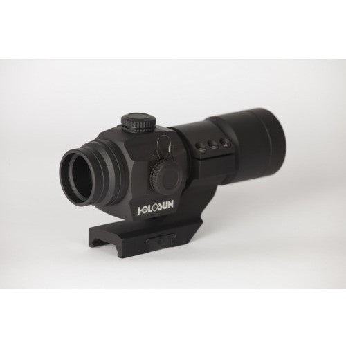 Holosun HS406A Tube Red Dot Sight - Maier Action Games