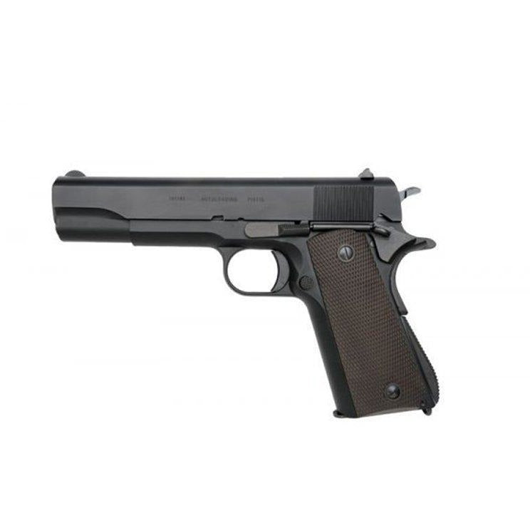 KWA Full Metal M1911A1 NS2 Airsoft Gas Blowback Pistol - Maier Action Games