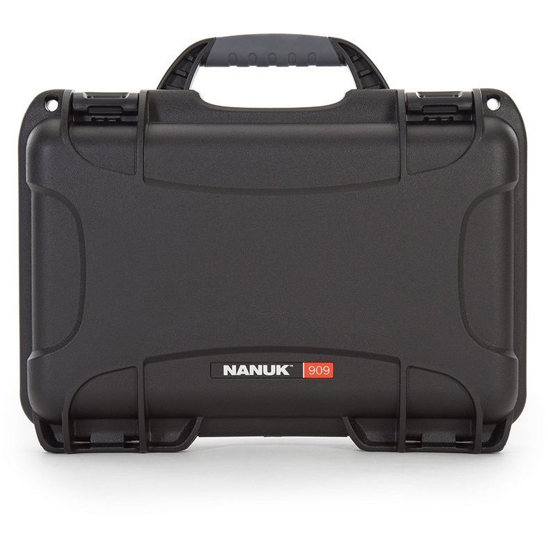 Nanuk 909 case w/ cubed foam - Maier Action Games