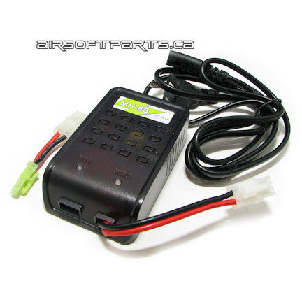 iP MH-8 Pro Smart NiMH Charger - Maier Action Games