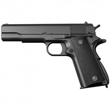 SRC SR-1911 CO2 Airsoft Pistol