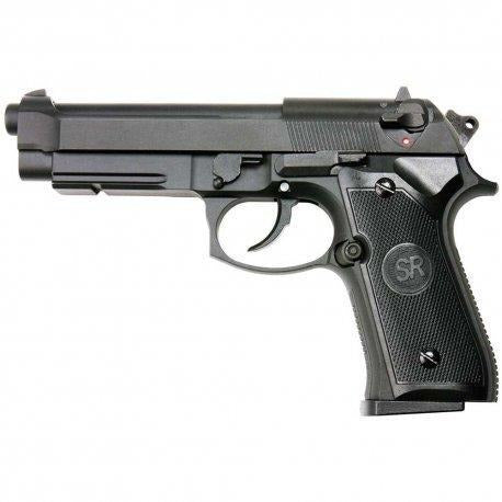 SRC SR92 A1 CO2 Airsoft Pistol