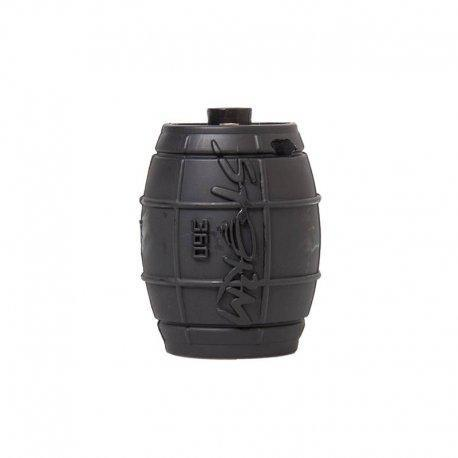 ASG Storm Grenade 360 Airsoft Grenade - Black - Maier Action Games