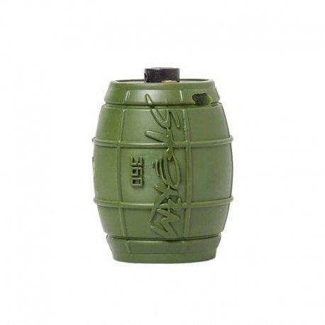 ASG Storm Grenade 360 Airsoft Grenade - Olive