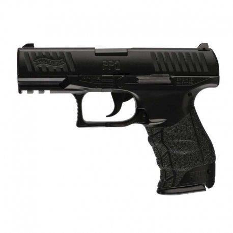 T4E Walther PPQ .43cal Paintball Pistol - Black