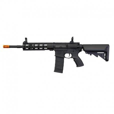 "Tippmann Commando Carbine 14.5"" Black AEG Rifle"