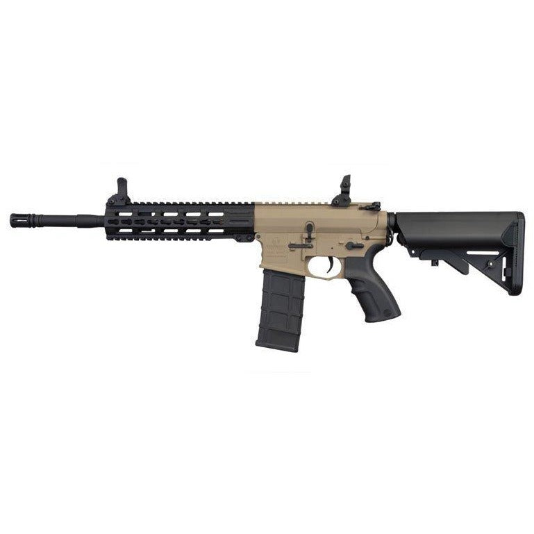 Tippmann Commando Carbine 14.5in Tan AEG Rifle