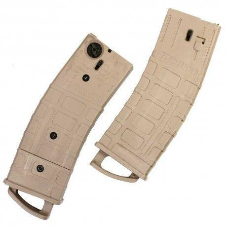 Tippmann TMC Magazine - 2 Pack - Maier Action Games