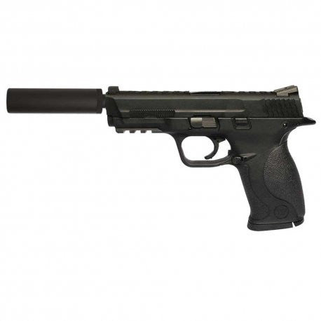 WE Big Bird Dragon Scale Airsoft Pistol - Maier Action Games