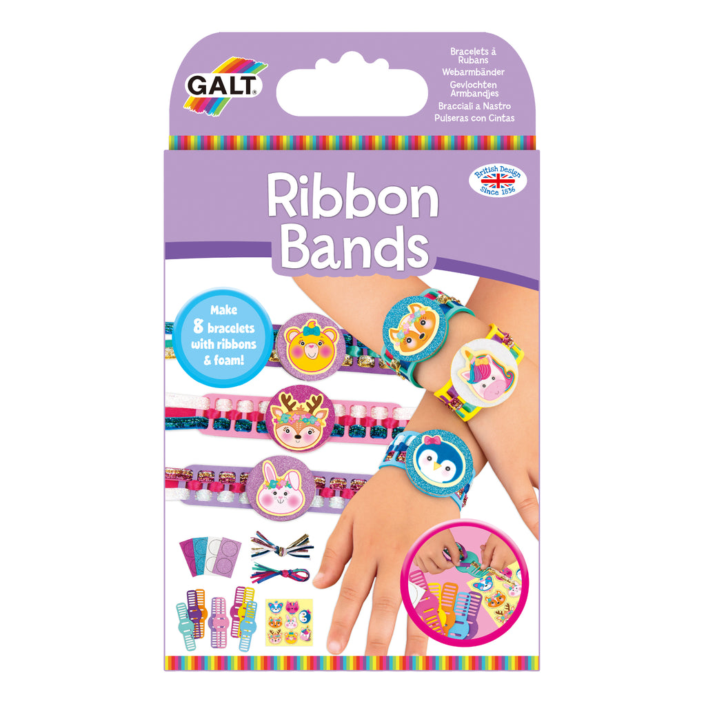 Ribbon Bands