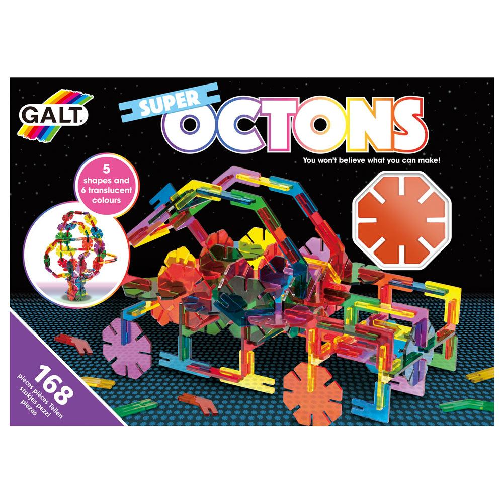 Super Octons