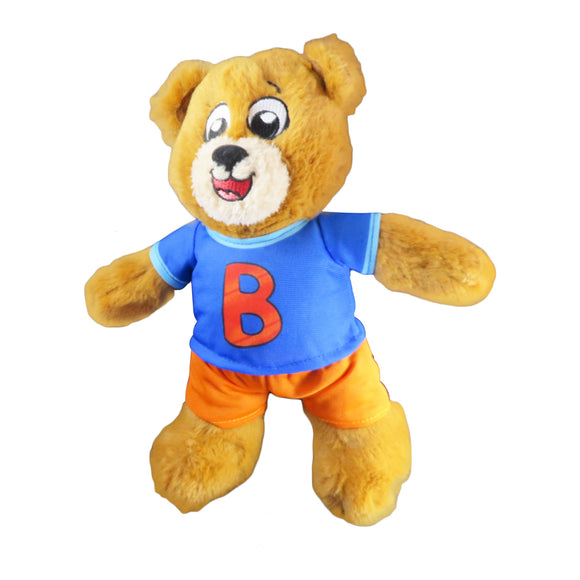 BUDDY THE BEAR