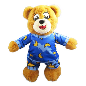 BUDDY THE BEAR  OUTFIT SET