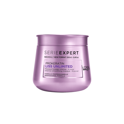 Masque Liss Unlimited