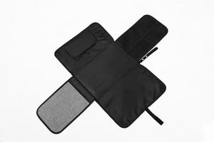 Portable Changing Mat With Pockets