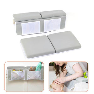 Bathtub Kneeling and Elbow Rest Mat