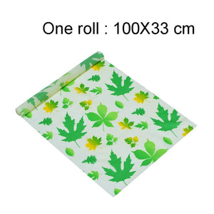 "Eco Friendly Organic Beeswax Reusable Cloth Food Wrap 39"" Roll"