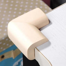 Load image into Gallery viewer, Child Safety Silicone  Table Corner Edge Protector