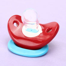 Load image into Gallery viewer, Silicone Funny Baby Pacifier