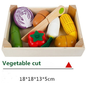 Wooden Fruit Vegetable cutting Board