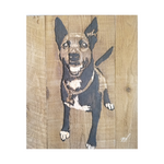 Load image into Gallery viewer, Custom Pet Portraits