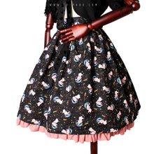 Load image into Gallery viewer, PRE-ORDER Spacebunnies Skirt