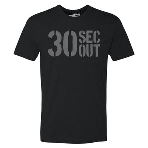 T-Shirt - 30SECOUT