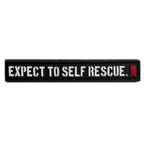 Morale Patch - Expect To Self Rescue V2