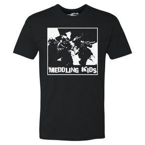 T-Shirt - Meddling Kids