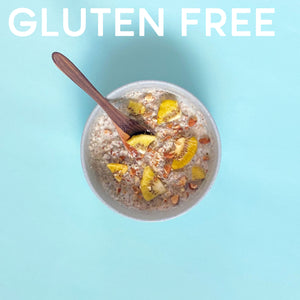 GLUTEN FREE VARIETY Superfood Breakfast Box