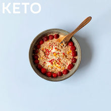 Load image into Gallery viewer, KETO CACAO ENERGISER Superfood Breakfast Pouches